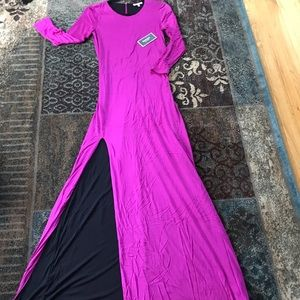 Juicy Couture Maxi Gown
